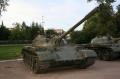 Walkaround средний танк Т-55, Малоярославец, Калужская область, Россия