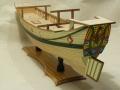 Amati 1/100 Giunca Cinese Pirate - История и гордость китайского флота, Вечная китайская джонка