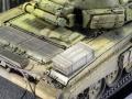 1/35 Т-72Б1 276 МСП, Чечня, 1995