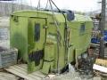 Walkaround подвижная авторемонтная мастерская ПАРМ-1М, база УЭСК, поселок Кенада, Хабаровский край