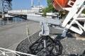 Walkaround гладкоствольная китобойная гарпунная пушка ГКП-Б, Музей Мирового Океана, Калининград