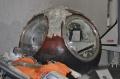 Walkaround спускаемый аппарат космического корабля Восток-5, музей истории космонавтики, Калуга