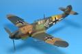 Eduard 1/48 Bf 109G-2, G-6 Траутлофт и Граф.