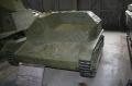 Walkaround танкетка TKS, Центральный музей бронетанкового вооружения и техники, Кубинка, Россия