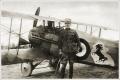 Eduard 1/72 Nieuport 17 Francesco Baracca