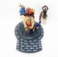 Warhammer Fantasy Доктор Фестус