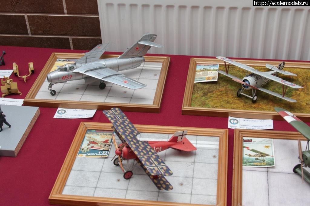 Отчет о 1-ой открытой выставке Калининграда Закрыть окно