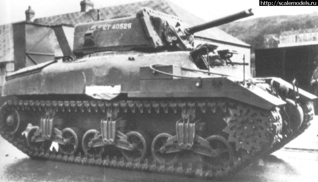 Конверсия 1/35 RAM канадский Sherman/ Конверсия 1/35 RAM канадский Sherman(#12688) - обсуждение Закрыть окно