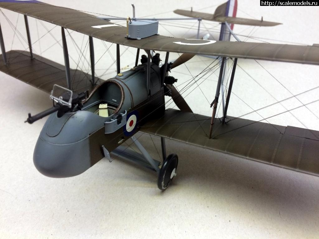#1523715/ Wingnut Wings 1/32 DH.2 - ГОТОВО! Закрыть окно