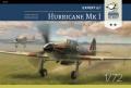 Анонс Arma Hobby 1/72 Hurricane Mk.I