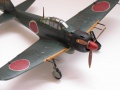 Hasegawa 1/48 А6М5с Zero