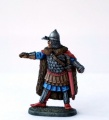 EK Castings 40mm Фигурка из набора Русские средневековые воины