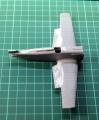 ICM 1/72 ИЛ-400б - Второй заход И-1