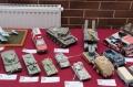 Отчет о 1-ой открытой выставке Калининграда