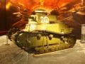 Walkaround легкий пехотный танк Т-18 (МС-1), выставка ИГРОМИР 2012, Крокус-Экспо, Москва, Россия