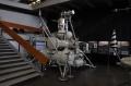 Walkaround копия автоматической станции Луна-16, Государственный музей истории космонавтики, Калуга