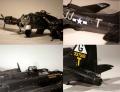 Airfix 1/72 Boeing B-17G Flying Fortress Tondelayo
