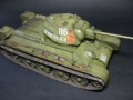 ICM 1/35 Т-34-76
