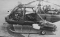 Airfix 1/72 Westland Scout