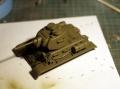 Meng Пузотанк Т-34/76