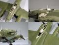 Azur 1/72 Jumo Roman S-79B (JRS-79B)