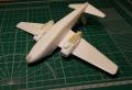 Croco 1/72 Rockwell AeroCommander 520