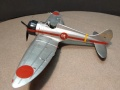Fine Molds 1/48 IJN Type 96 Carrier Fighter Mitsubishi A5M4