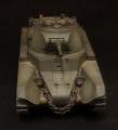 Tamiya 1/35 Советский легкий танк БТ-7, обр. 1937 года