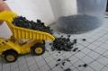 Антенны, жидкокристаллические экраны - Уголь