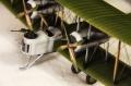 Novo/Frog 1/72 Vickers Vimy