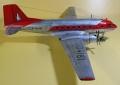 Amodel 1/72 Ил-14п Полярная авиация