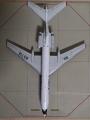 Звезда 1/144 Ту-134Б-3 UtAir RA-65716