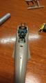 FineMolds 1/48 Прототип 7 Дзиро Хорикоси