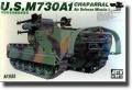 AFVclub 1/35 ЗРК М730AI Chaparral