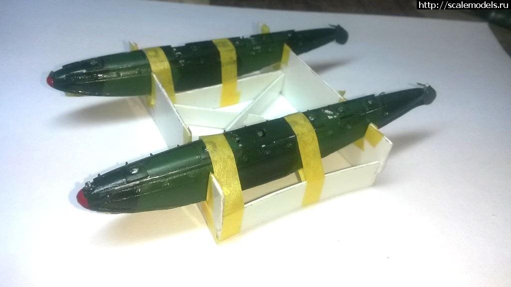 #1528640/ Heinkel He 114A  Mach2 1:72 - Выстругаем буратина!!!  ГОТОВО Закрыть окно