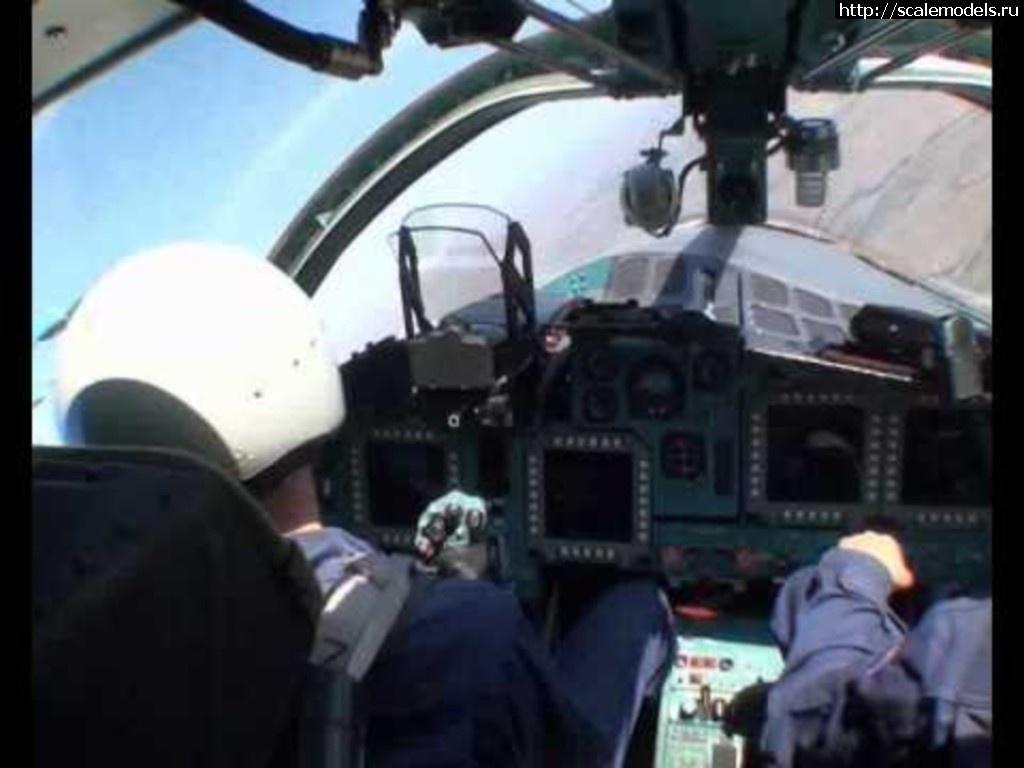 #1531076/ Cу-34 Kitty Hawk 1/48 - Селезень в песочнице ГОТОВО Закрыть окно