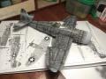 Tamiya 1/48 P-47 Тандерболт