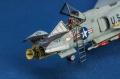 Meng 1/72 Convair F-106A - Американская Балалайка по-китайски