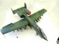 HobbyBoss 1/48 Fairchild Republik A-10 Thunderbolt II Warthog