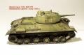 HobbyBoss 1/35 Легкий танк Т-50