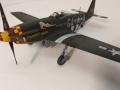 Tamiya 1/72 P-51D Mustang Maj. Arval J.Roberson
