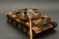 Т-62… мод. 72-год - Технологии