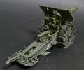 Takom 1/35 Krupp 21 cm Morser 10/16