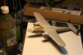 ICM 1/72 Do-215 B-5 Night Fighter против масляного обогревателя
