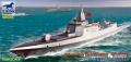 Анонс Bronco 1/350 Chinese NAVY Type 055 DDG large Destroyer