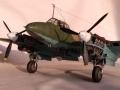 Звезда 1/48 Пе-2 Ленинград - Кёнигсберг