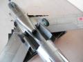 A-n-A models 1/72 Ла-200Б - кит и сборка