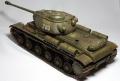 Bronco models 1/35 КВ-122