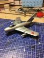Моделист 1/72 МиГ-15бис
