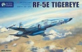 Анонс Kitty Hawk 1/32 Northrop RF-5E Tigereye